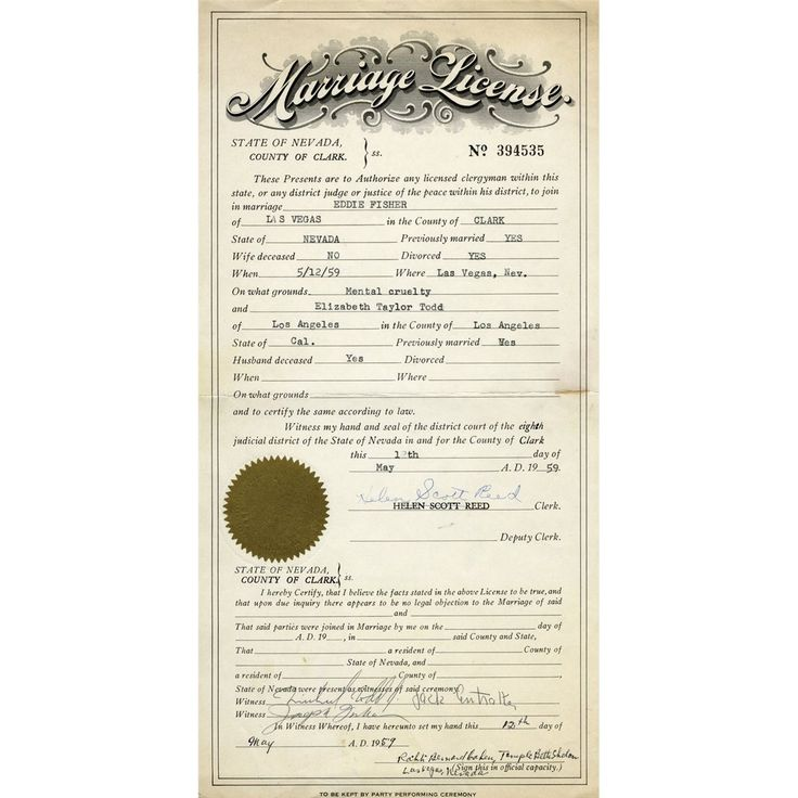 gay marriage certificate template - 10 reliable sources to learn about las