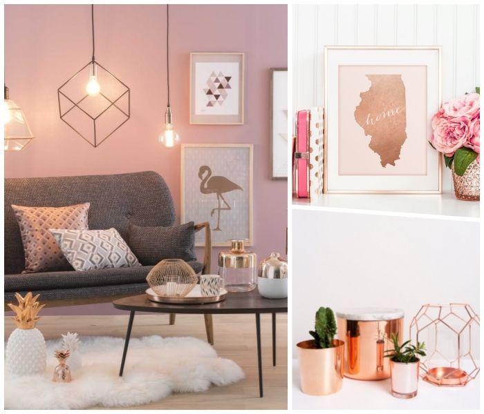 1001 Ideen Fur Eine Moderne Und Stilvolle Wohnzimmer Deko Dekoration Wohnung Haus Dekoration Wohnzimmer Design