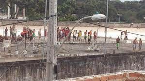 Taís Paranhos: Estado de Emergência no Sistema Prisional de PE