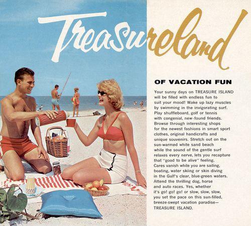 Treasure Island Florida Resorts Thunderbird Resort