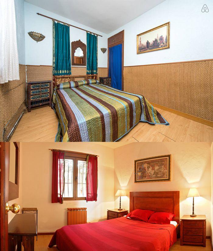 M s de 1000 ideas sobre dormitorio oriental en pinterest for Jardin oriental aldea del fresno