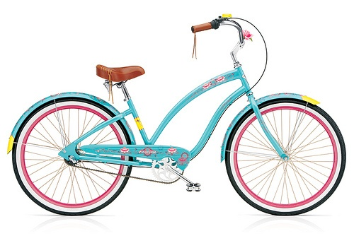 The Electra Bike I want this summer.
