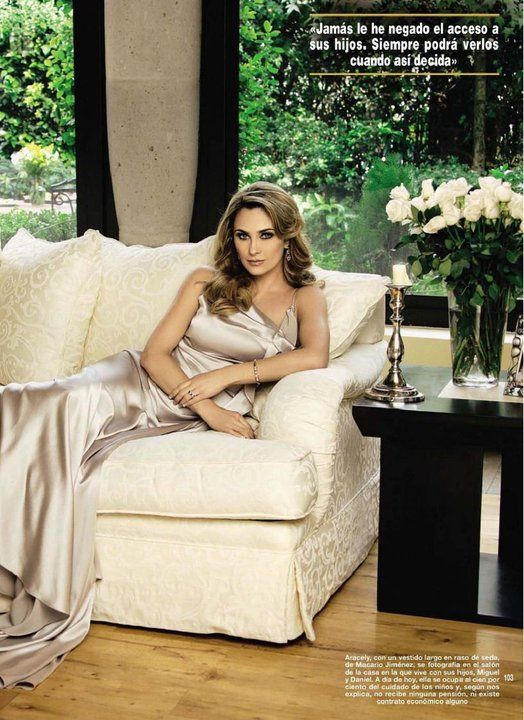 Video post i need naked picture of aracely arambula pornstar