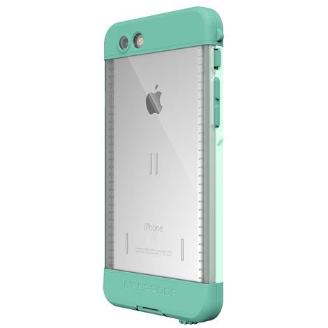NÜÜD iPhone 6s Plus Case   Take your iPhone 6s Plus Anywhere   LifeProof