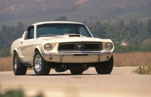 1968 Ford Mustang Cobra Jet 428: Mustangs 428, Cobra Jet, First Cars, Muscle Cars, 1968 Ford, 428 Cobra, Old Cars, Dreams Cars, Ford Mustangs