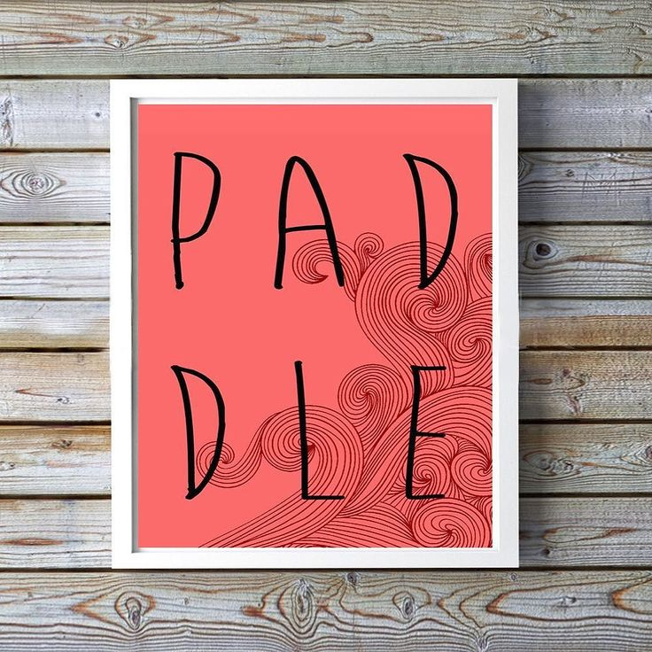 Sometimes you just need the simplest reminders of what you love in life. Get this as a print or canvas in our Etsy shop now (link in profile) // #etsyshopowner #etsyseller #illustrations #blackandwhiteart #artwork #cuteillustrations #waves  #handdrawn #inkart #inkdrawing #paddle #paddler #paddling #water #ocean #standuppaddle #stand_up_paddle #onthewater #paddleboarder #paddleboard  #u #getoutstayout #neverstopexploring #standuppaddleboard #standuppaddleboarding #keepitwild #exploretocreate…