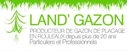 Pose du gazon : préparation du sol, pose des rouleaux de pelouse, arrosage, tonte du gazon, entretien