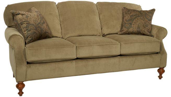 Flexsteel Everly Sofa Jordan S Furniture Living