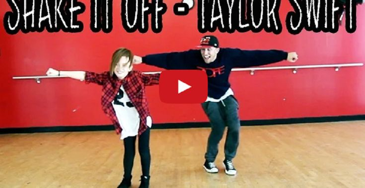11 Year Old Dance Sensation Drops Mind-Blowing Routine To 'Shake It Off'. Taylor Hatala has done it again with the Taylor Swift hit 'Shake It Off'.