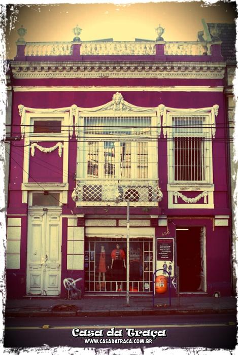Casa da Traça - brechó e moda alternativa | Porto Alegre, Rio Grande do Sul, Brasil