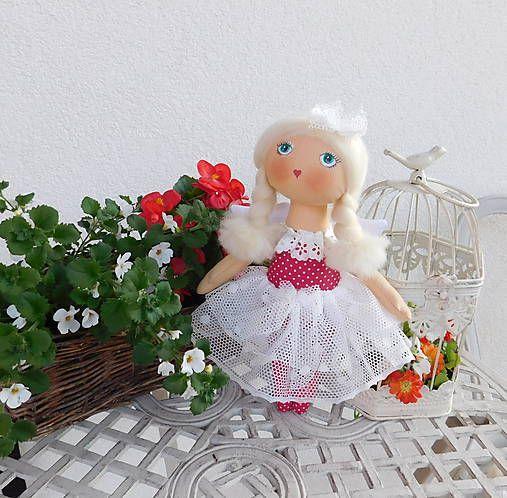 An-Ki / Růženka...anjelik