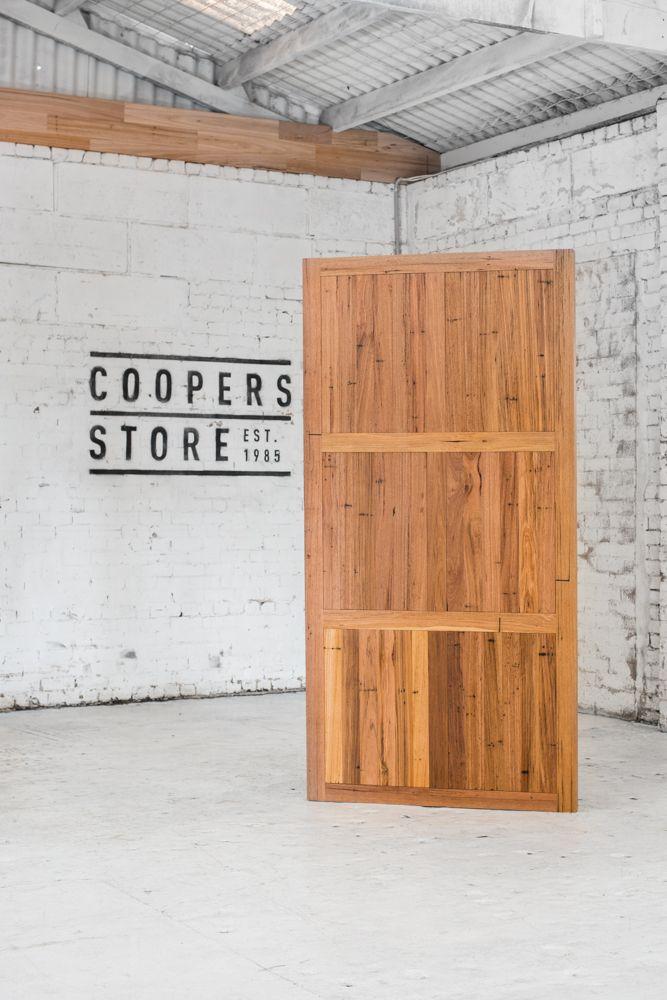 COOPERS STORE Bronte Door