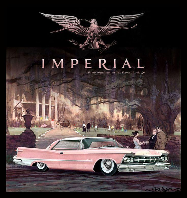 59 Best Vintage Chrysler Ads Images On Pinterest