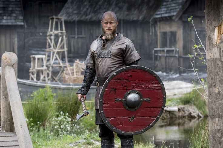 You've Never Seen the Vikings Cast Like This Before