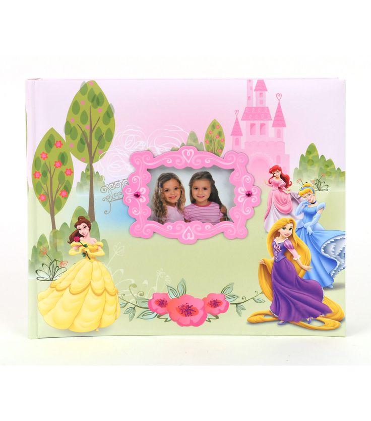 Princess Photo Scrapbook