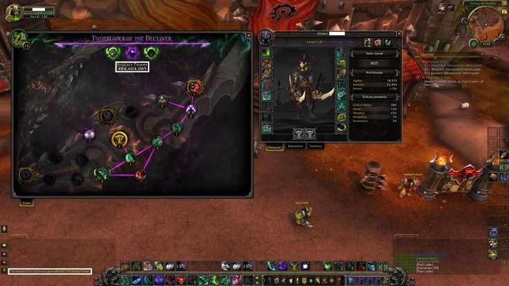 Returning After Quitting Shortly After Legion's Release. Just Got 500Million AP? #worldofwarcraft #blizzard #Hearthstone #wow #Warcraft #BlizzardCS #gaming