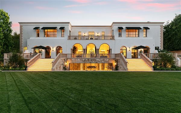 THREE HUNDRED THIRTY | California Luxury Homes | Mansions For Sale | Luxury  Portfolio