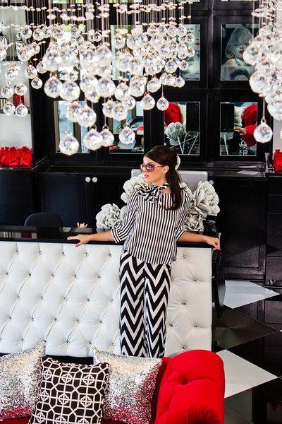 64 Best Images About Salon Decor amp Design On Pinterest