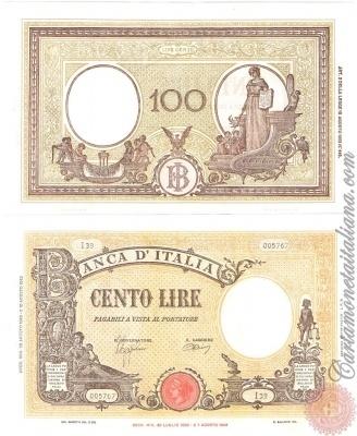 moneta virtuale italiana