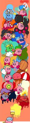 favoritos Kirby fuego Delgren en DeviantArt