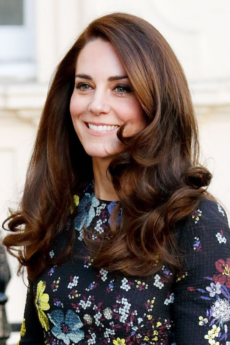 Kate Middleton Diät
