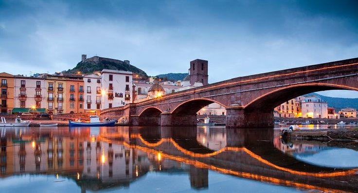 Bosa, Sardinia, italy | SLOW-CHIC EXPERIENCE