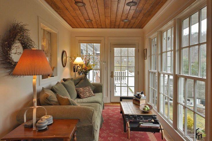 30 Best Sunroom Office Images On Pinterest