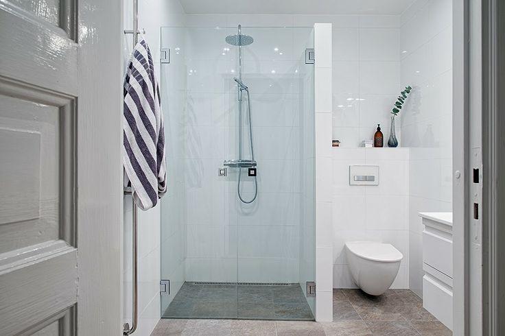 Stockholm Vitt - Interior Design