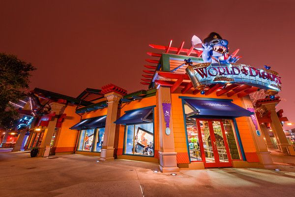 Downtown Disney Tips (+Hotel Stay Giveaway!) - Disney Tourist Blog