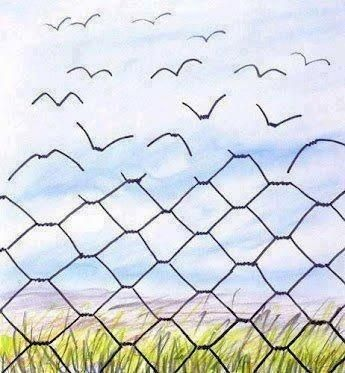 Hacia la libertad,...Fence, Breaking Free, The Artists, Freedom, Be Free, Fly Away, Birds, Inspiration Quotes, Julian Lennon