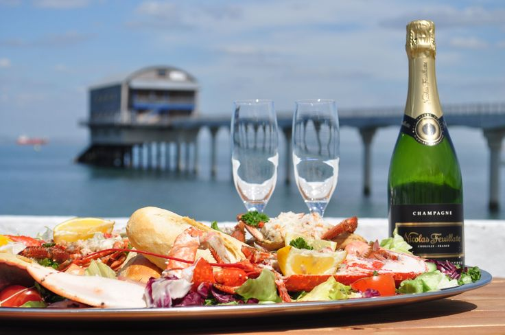 Seafood, Bembridge, Isle of Wight, #isleofwight #iw #iow #tasteofthewight
