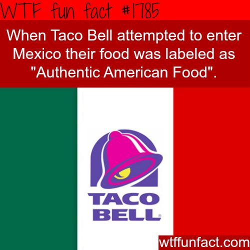 3330 best images about wtf fun facts on pinterest wow for American cuisine facts