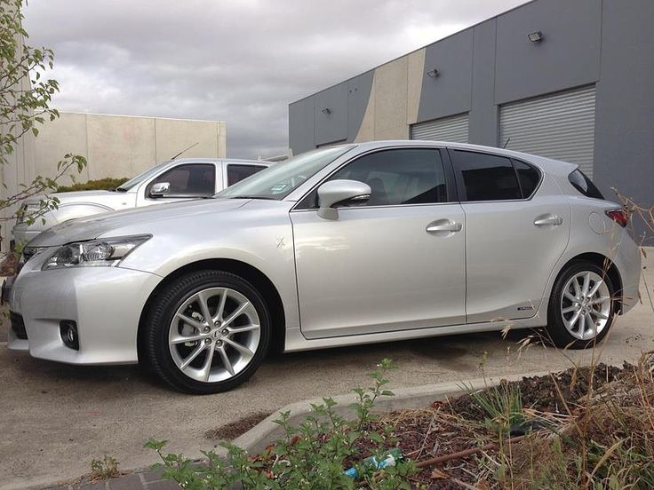 RD Tint is the Melbourne's largest and fastest growing