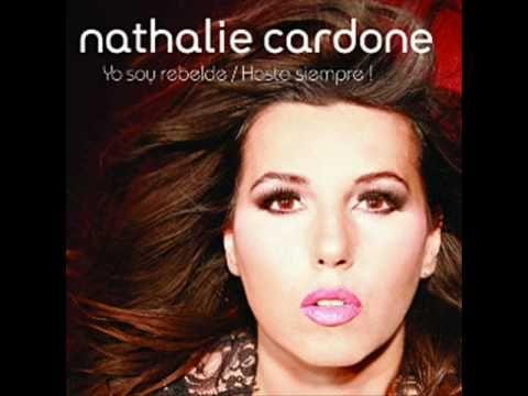 Libre - Nathalie Cardone - YouTube