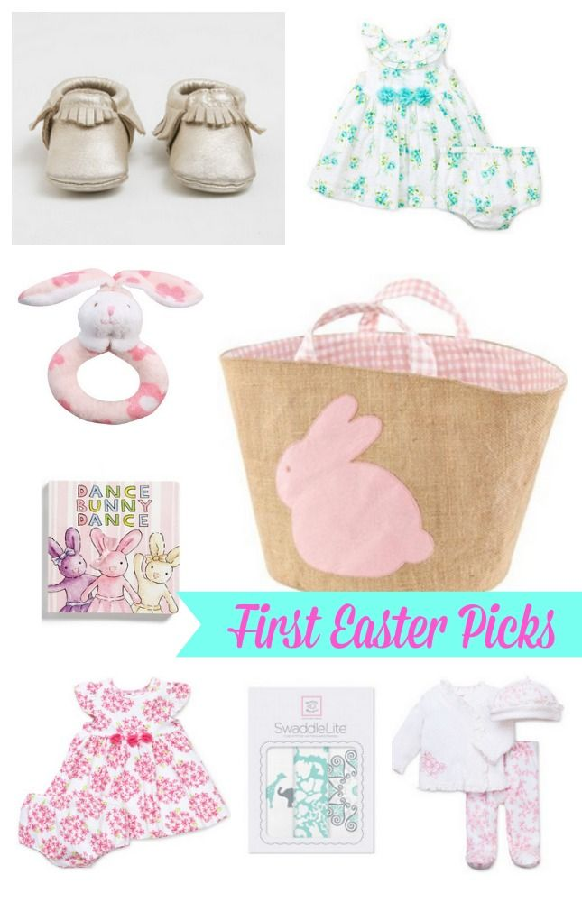 182 best glam baby images on pinterest gears and baby showers weve found the perfect baby girl gifts for someone who is expecting this spring or celebrating their very first easter negle Images