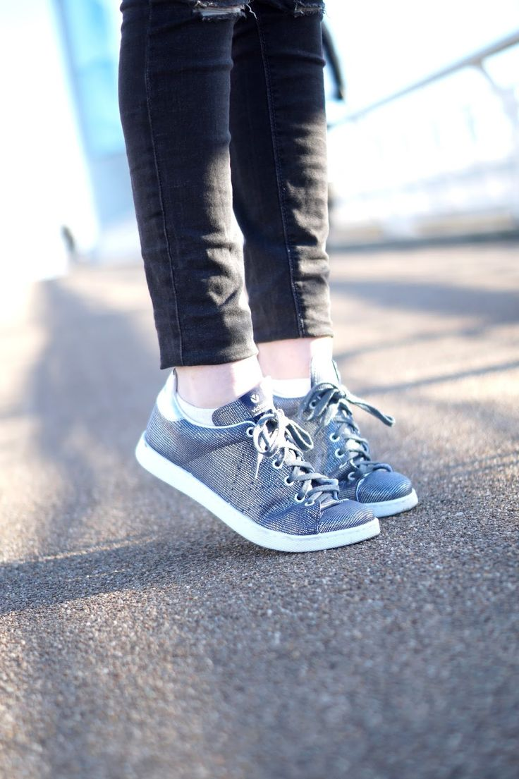 chaussures victoria