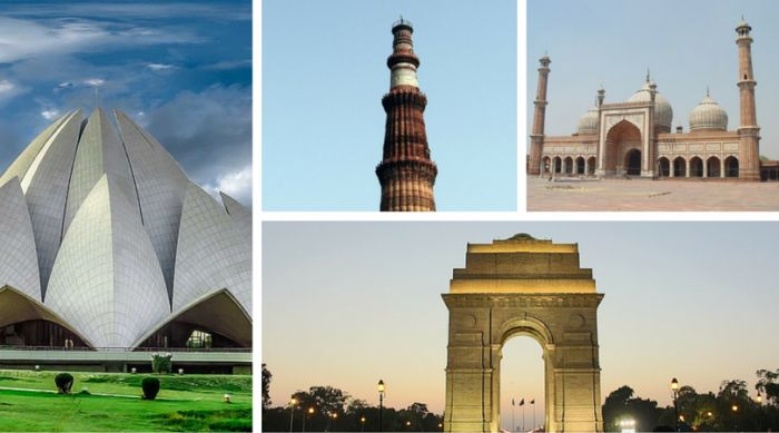 15 Things That Nobody Told You About Delhi  #delhi #hidden #unknown #facts