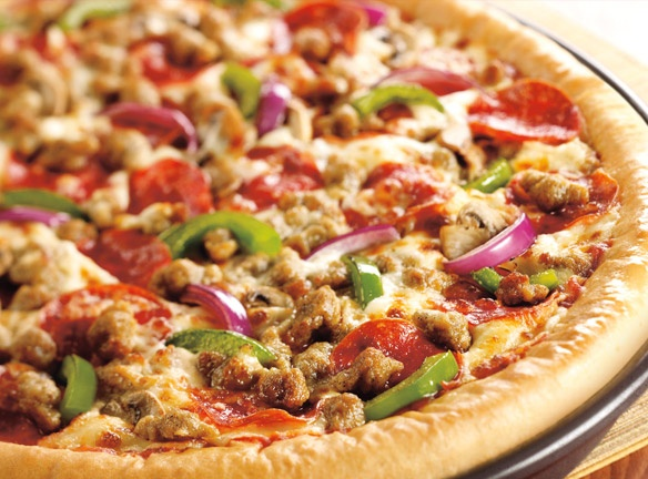 My perfect pizza just 10 Perfect pizza, Healthy