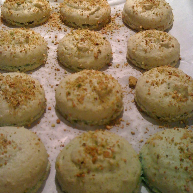 ... Macaroons on Pinterest | Almond macaroons, Chocolate macaroons and