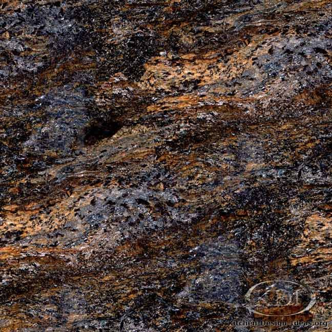 Granite countertops color trends golden kosmus granite for Kitchen granite countertops colors