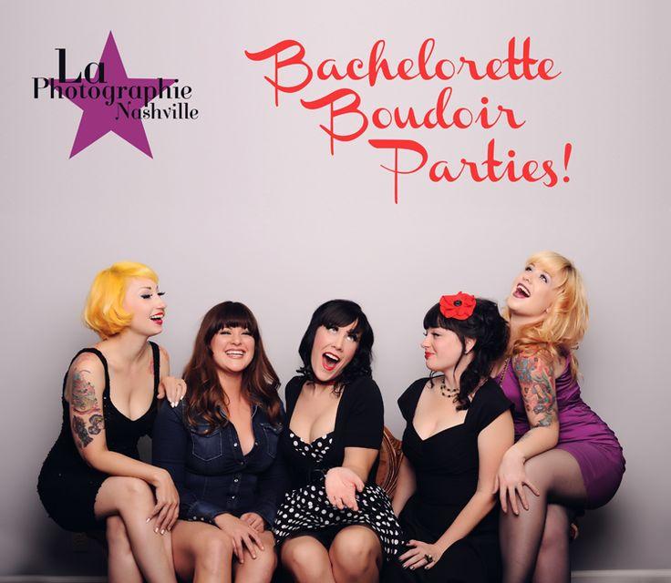 another super cute group shot -  La Photographie Nashville