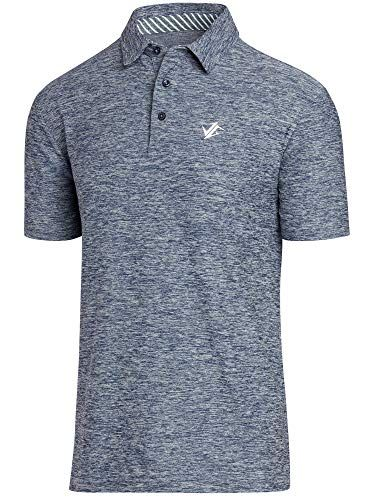 d4ef6926 Discounted Jolt Gear Golf Shirts for Men - Dry Fit Short-Sleeve Polo,  Athletic Casual Collared T-Shirt #Apparel #Apparel #AthleticCasualCollaredT- Shirt ...
