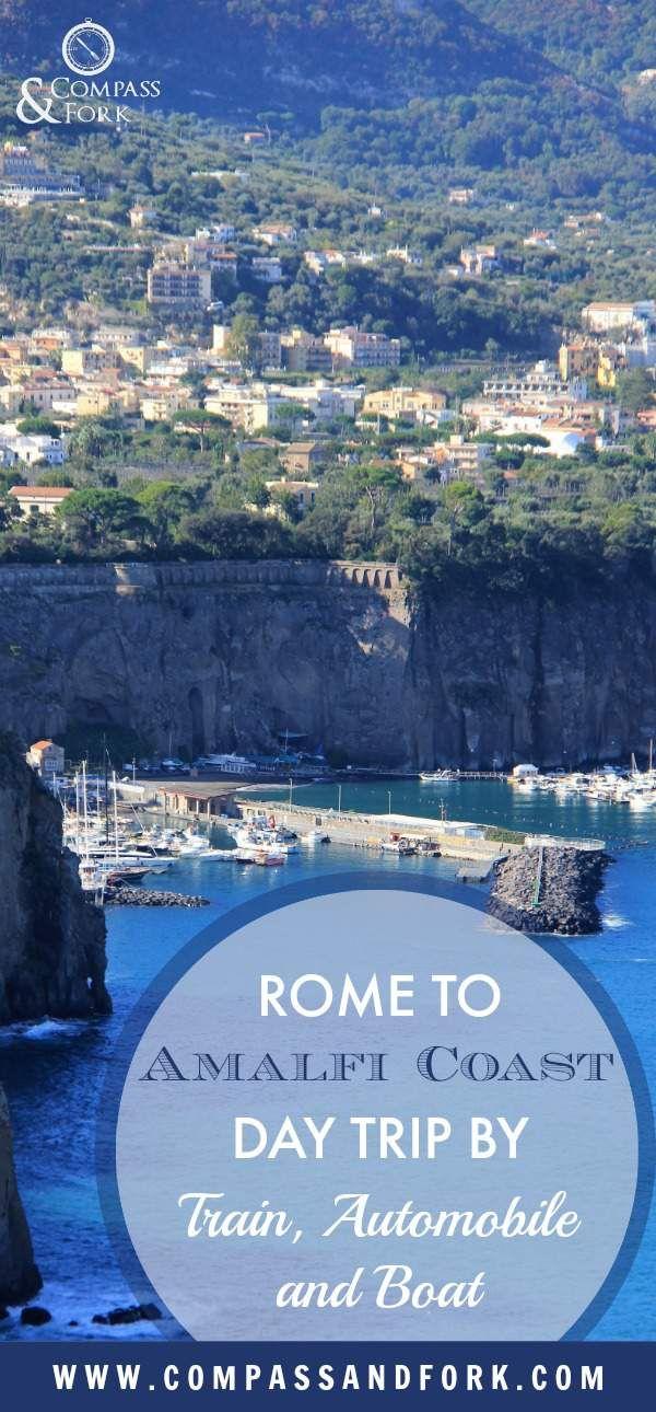 be3728dbb0d3477b60e99538f4069551 - How Do You Get From Rome To Amalfi Coast