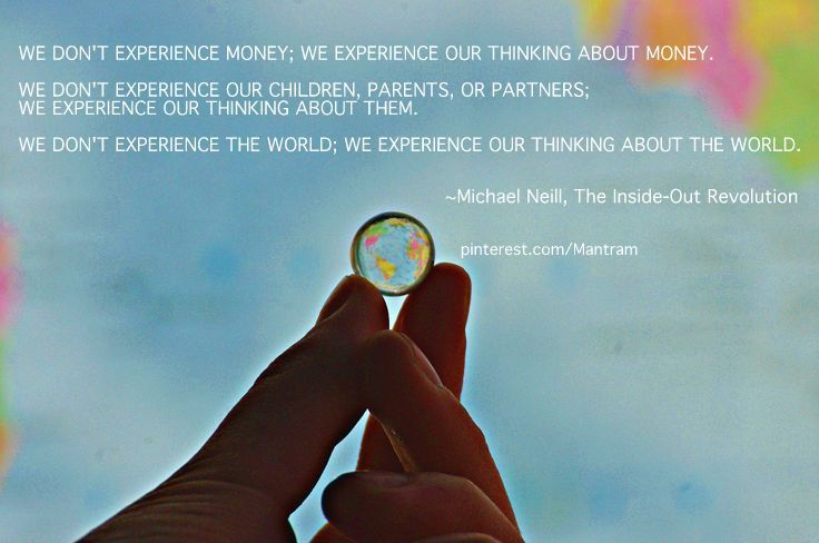 Michael Neill quote