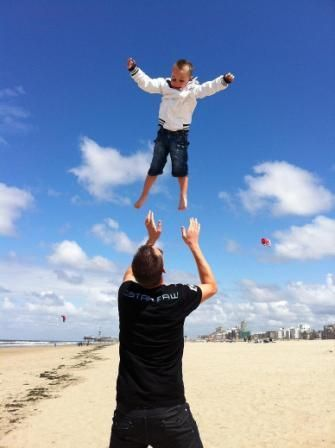Kinderen aan boord | Varen met kinderen | Watersport | Fotowedstrijd