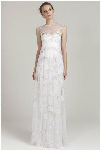 jessamine temperly | Catalogue Robe de mariée Temperley London 2012