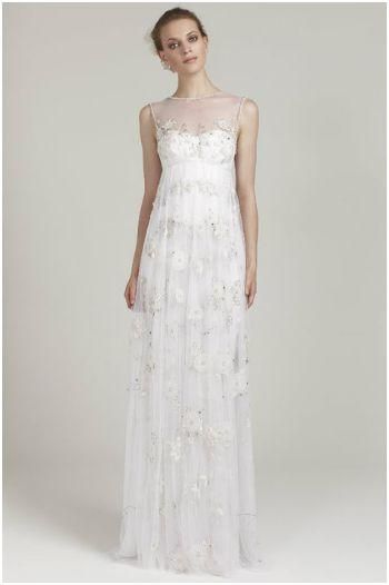 jessamine temperly | Catalogue Robe de mariée Temperley London 2012