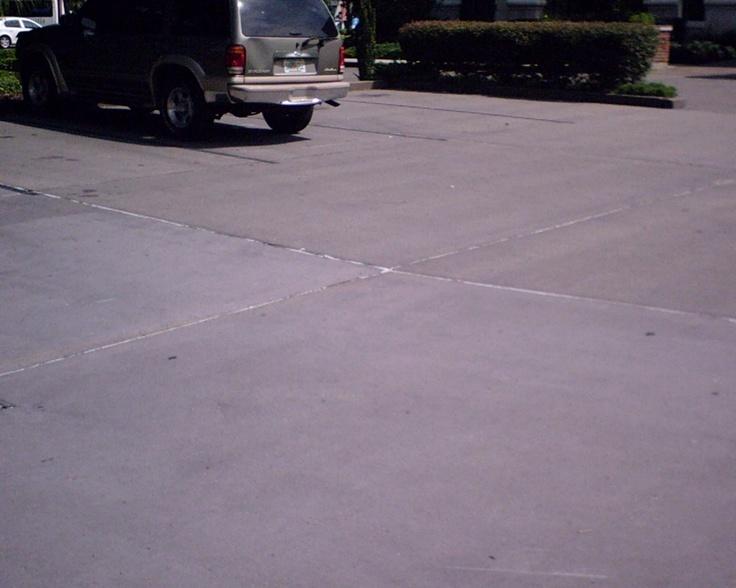 parking lot?Families Travel, Parks Lot