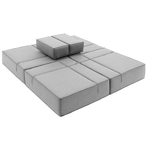 Sf-077 Sofa - Sofas - DomésticoRent