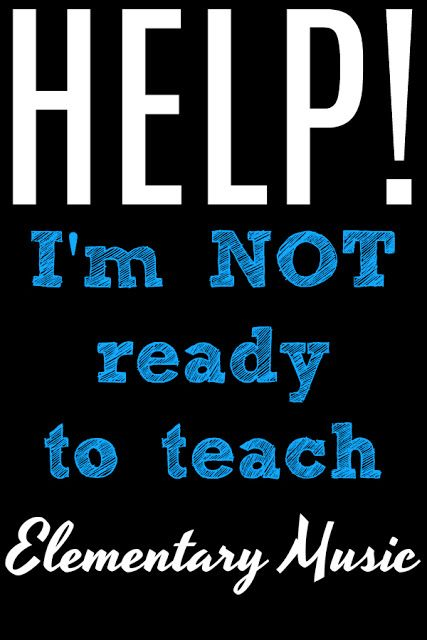Help! I'm Going To Teach Elementary Music!!! What Do I Do?! - Bernadette Teaches Music